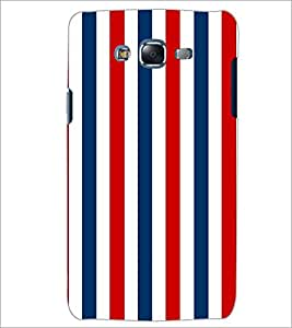 PrintDhaba Pattern D-3693 Back Case Cover for SAMSUNG GALAXY J7 (Multi-Coloured)