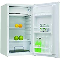 Igenix IG3920 Under Counter Larder Fridge with Chill Box, 48 cm, White