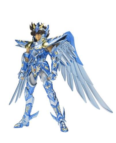 Saint Cloth Myth Pegasus Seiya God Cloth-10th Anniversary Edition-