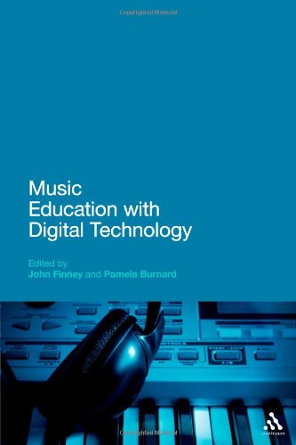 Music Education with Digital Technology (Education and Digital Technology)