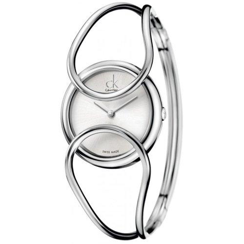 Calvin Klein K4C2M116 - Reloj para mujeres