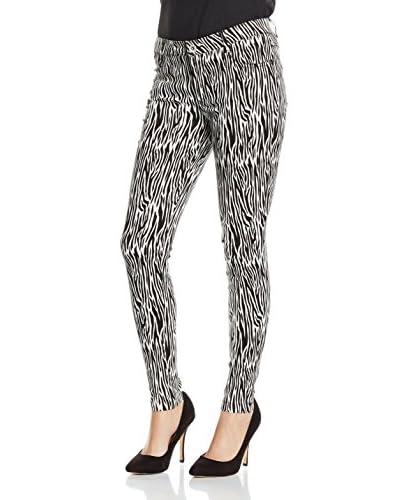 Janis Pantalone Zebra