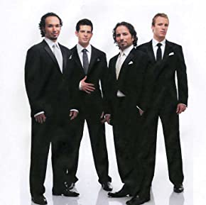 Image of The Canadian Tenors