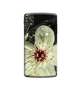 EPICCASE Premium Printed Back Case Cover With Full protection For LG Nexus 5 (Designer Case)