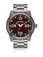 Nixon Reloj de cuarzo Man A346-2073 48.0 mm