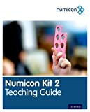img - for Numicon: Kit 2 Teaching Guide book / textbook / text book