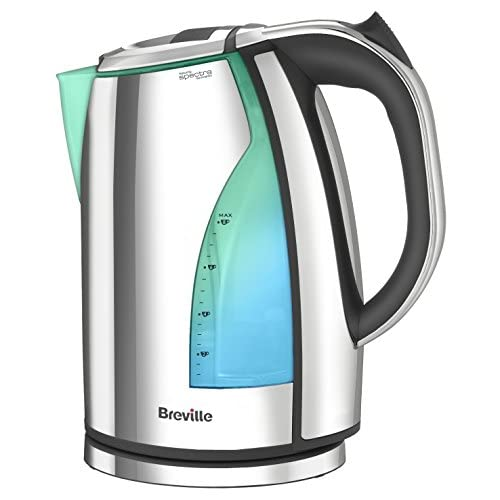 Most Wished 10 Breville Kettles