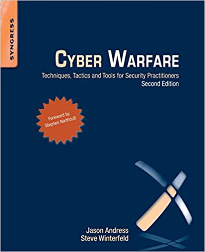 Cyber Warfare: Techniques, Tactics and Tools for Security Practitioners (2nd Ed.)