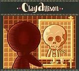 クレイ・アリソン(初回限定盤)