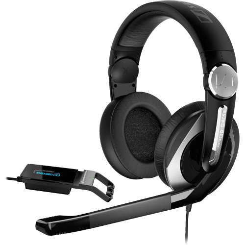 Sennheiser PC 333D Headset