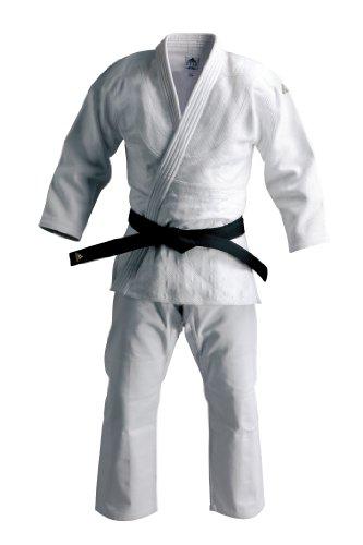 adidas (adidas) Judo robe J 800N180cm/5 issue under set optimal adidas top model top athletes.