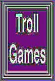 img - for Troll Games book / textbook / text book