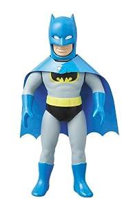Medicom DC Hero Sofubi Batman Action Figure