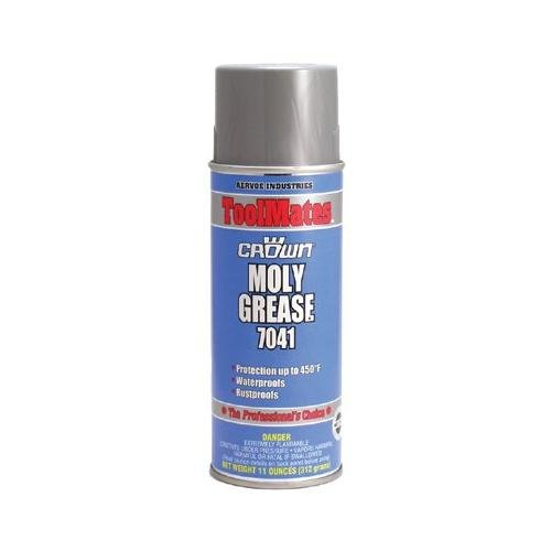 Crown 7041 Moly Grease
