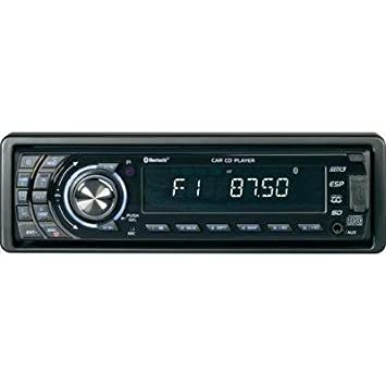 Renkforce autoradio Bluetooth AN-8015BT
