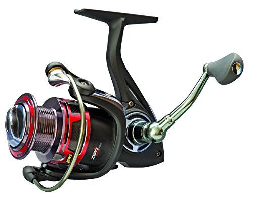 Lew 39 s fishing speed spin g2 high speed fishing reel for Lews fishing rods