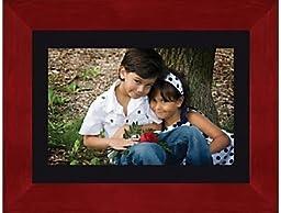 Omnitech 11- Inch Digital Photo Frame