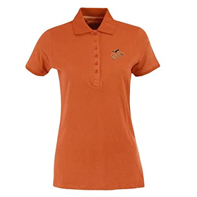MLB Baltimore Orioles Women's Spark Polo