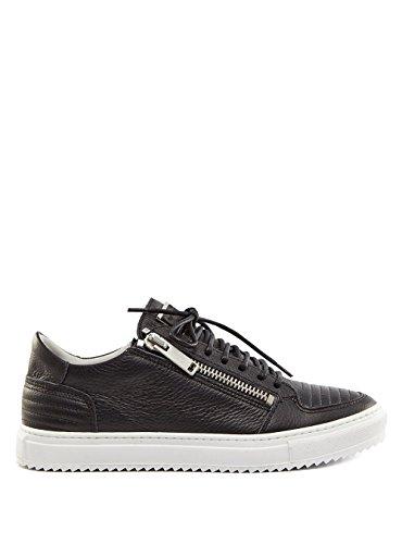 Antony Morato Sneaker Uomo Scarpe sportive da uomo Nero (Col. 9000) 45