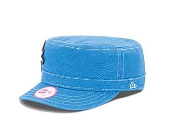 NFL Detroit Lions Chic Cadet Ladies Adjustable Hat by New Era