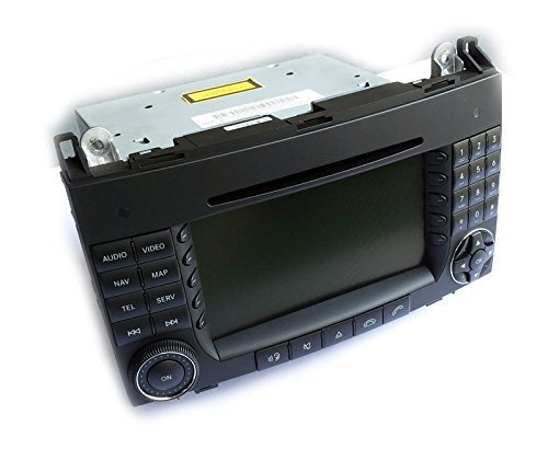 VW-Navi-RNS-5001-neuwertig-Navigation-Volkswagen-Original-Radio-450