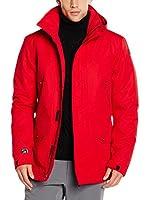 Icepeak Chaqueta Jack (Rojo)