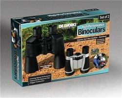 High Performance Binoculars - Set Of 2