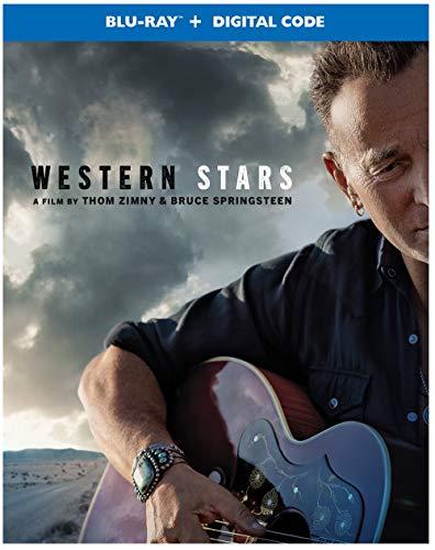 Blu-ray : Western Stars