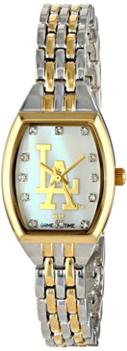 """Game Time Women'S Mlb-Wcl-La """"World Class"""" Watch - Los Angeles Dodgers"""