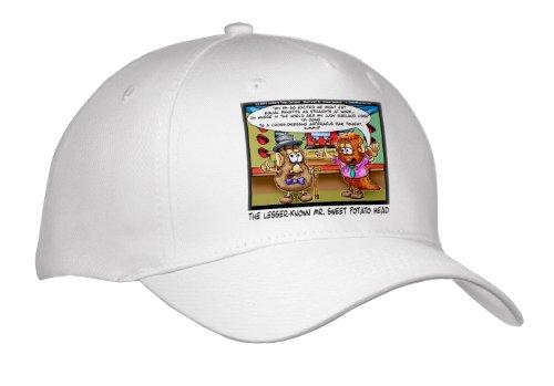 Mr Potato Head Hat front-1028266