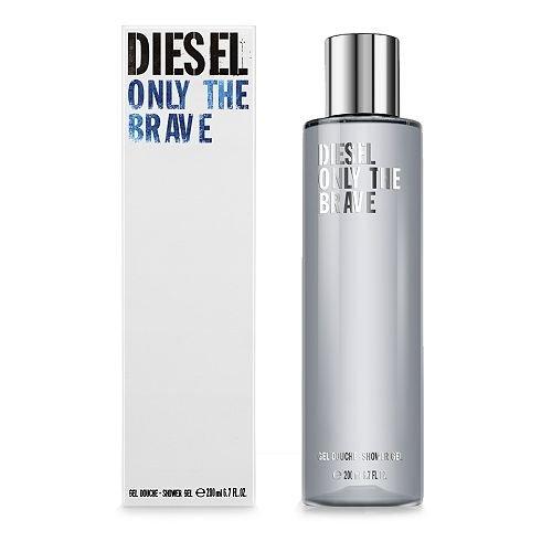 Diesel Only the Brave Shower Gel 6.8 fl oz (200 ml)