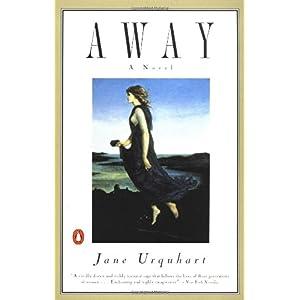 away  a novel