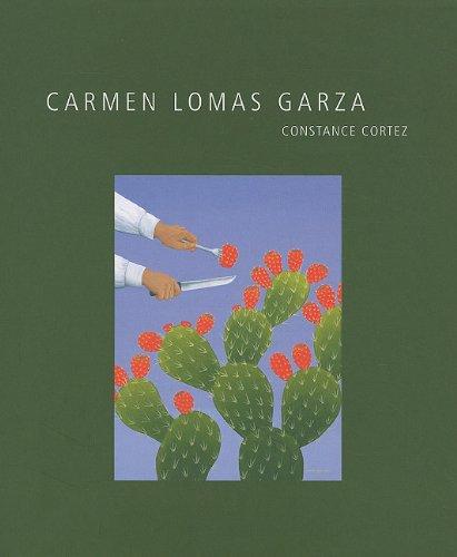 Carmen Lomas Garza (A Ver)