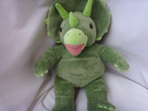 Dinosaur Triceratops Large 18