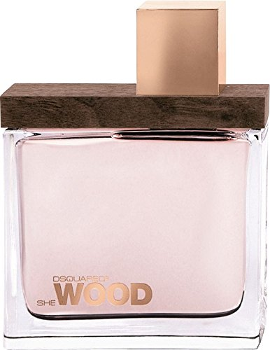 DSquared2 She Wood Eau de Parfum Spray 100ml