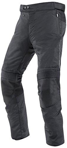 AXO MS3T0028-K00 Winter Pantalon, Taille 54, Noir