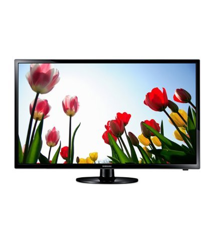 Samsung 32F4000 81 cm (32 inches) HD Ready LED TV (Black)