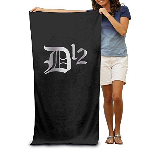 D12 Hip Hop Band Platinum Logo 31.5