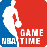 NBA Game Time (Kindle Tablet Edition)