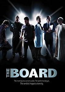 The Board DVD