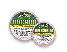 Cortland Micron 20-lb. Fly Line Backing