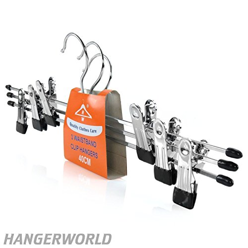 hangerworld-pack-of-12-xl-metal-coat-garment-hangers-with-trouser-skirts-clips-40cm-157in