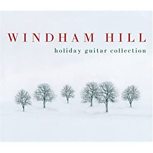 Windham Hill Holiday Guitar Collection