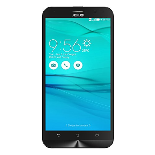Asus ZenFone Go Smartphone da 32 GB, Dual SIM, Bianco [Italia]