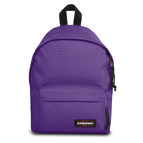 Eastpak Orbit Petit Sac à dos enfants, Mixte 10 L, Meditate Purple