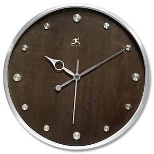Infinity Instruments The Copenhagen Wall Clock