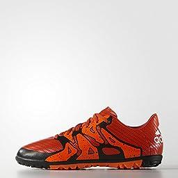 Adidas X 15.3 Youth TF-BORANG/FTWWHT/SORANG (2.5)