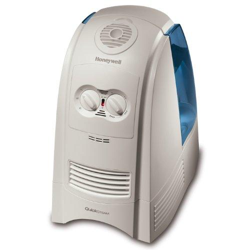QuickSteam Warm Mist Humidifier/Vaporizer-by Honeywell