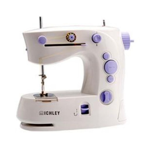Michley Electronics #Lss-339 Electric Sewing Machine