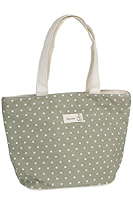 Reusable Grocery Bags - Reusable Utility Tote Bag & Eco Friendly Cotton Tote Bags